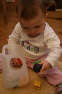 Baby Sorting Toys